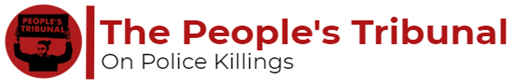 The Peoples Tribunal logo (new website)